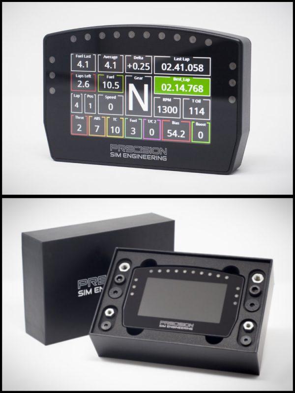 Data Display Unit