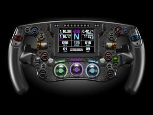 GPX Steering Wheel