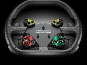 GT3 Wireless Wheel