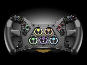 LM-Pro Steering Wheel