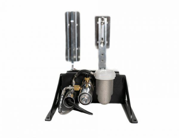 eSports Pro-Race V2 2 Pedal System