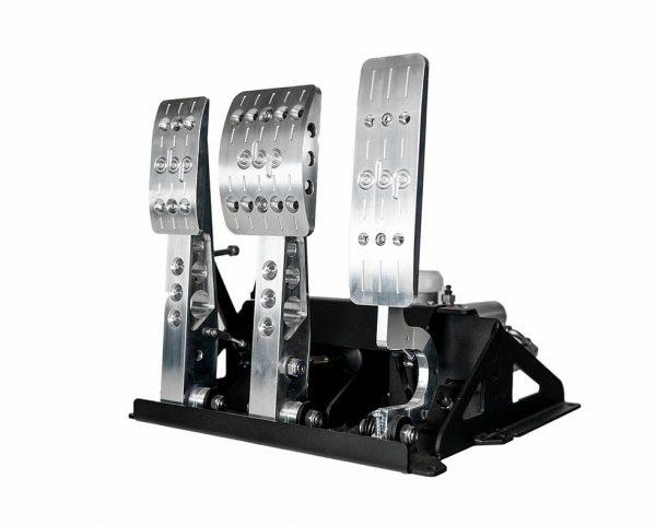 eSports Pro-Race V2 3 Pedal System