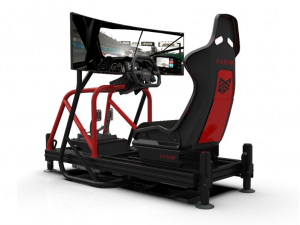 AXSIM GFQ Simulator GFQ Simulator