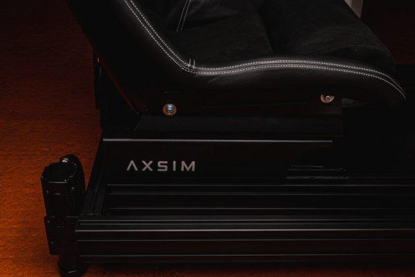 AXSIM GFQ Simulator Studio x