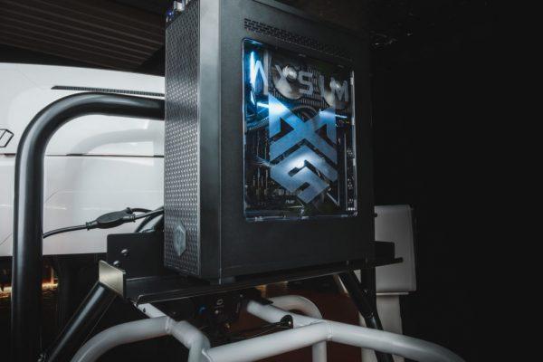 AXSIM GFQ Simulator Studio scaled x