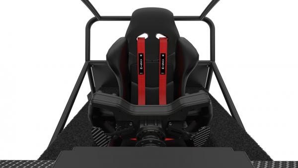 AXSIM GT Simulator Front